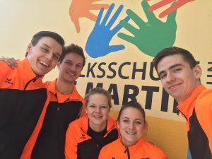 Volksschule - 1